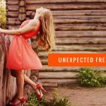 Unexpected Freedom